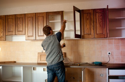 Cabinet Installation New Fairfield Ct