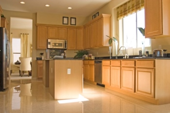 Kitchen remodeled in Danbury CT by Allure Home Improvement & Remodeling, LLC
