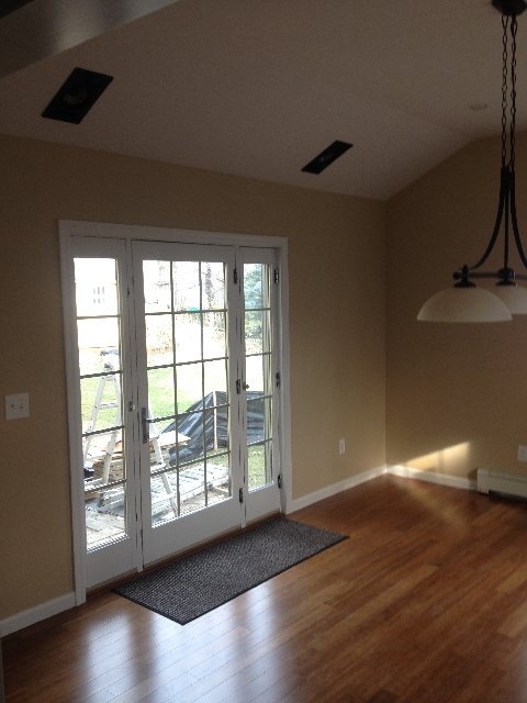 Flooring in Bridgewater by Allure Home Improvement & Remodeling, LLC