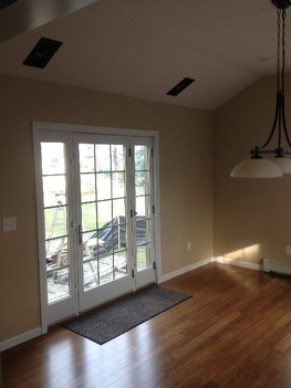 Project: Build an Addition in Bethel, CT