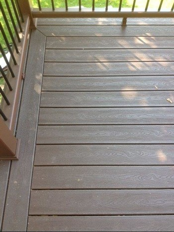 After new Deck