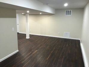 Before & After New Finished Basement in Newtown, CT (8)