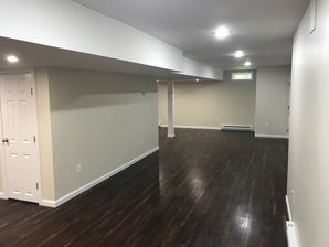 Before & After New Finished Basement in Newtown, CT (10)