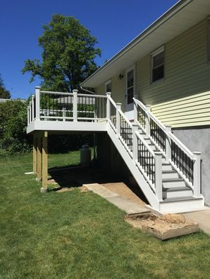 Deck Building in Danbury, CT (1)