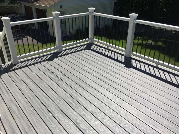 Deck Building in Danbury, CT (3)